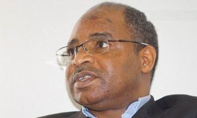 Buhari re-appoints Aliyu Aziz, NIMC DG