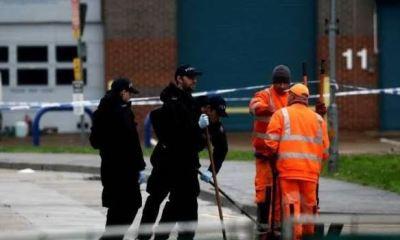 Vietnam police arrest 8 more suspects over UK lorry deaths