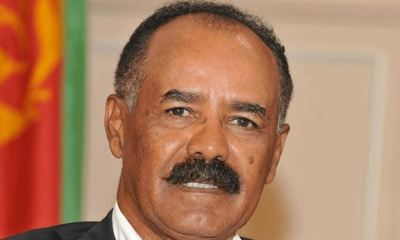 Eritrea alleges US coup plot, accuses Israel of demonising it before the eyes of the world