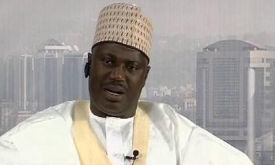 senator Aliyu Abdullahi
