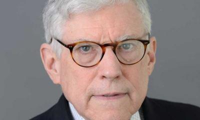 Ex-US ambassador John Campbell