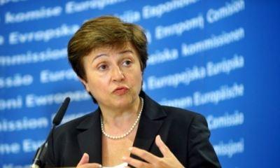 IMF says Nigeria, others raised global debt to $188tn