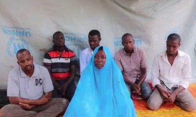 Boko Haram terrorists kill 4 abducted aid workers
