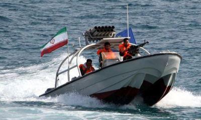 Iran arrests 16 Malaysian crew members smuggling fuel