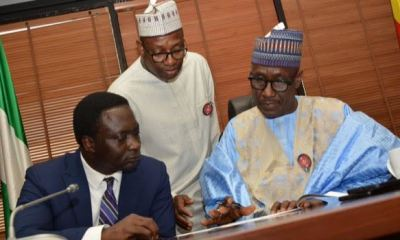 FG targets $2bn annually from Escravos Gas-to-Liquid project