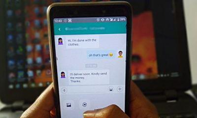 OPay set for market battle with WhatsApp, Facebook Messenger, introduces new messaging platform