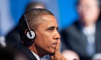 Obama lists tracks by Burna Boy, Rema among his favourites for 2019