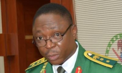 Military not recruiting ex-Boko Haram fighters —DHQ