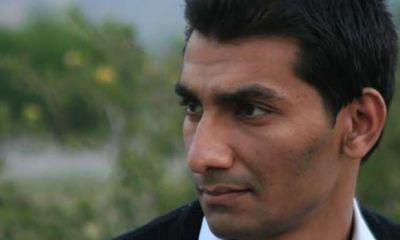PAKISTAN: University professor sentenced to death for blasphemy
