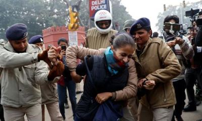 CITIZENSHIP LAW: Hundreds detained in India for defying protest ban
