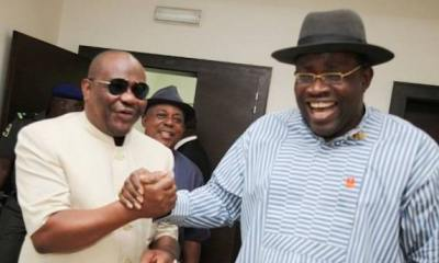Wike and Dickson