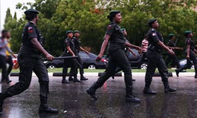 Senate considers bill to end discrimination against women in Nigeria Police