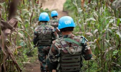 DR CONGO: Army accuses rebel group ADF of decapitating 16 victims during attack