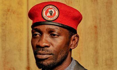 Uganda police arrest opposition leader seeking to unseat Museveni