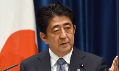 Military confrontation with Iran will harm peace, stability across the world, Japan's PM warns