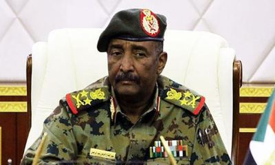 """Sudan's top military general vows to """"cooperate fully"""" with ICC over handover of Omar al-Bashir"""