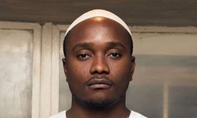 Brymo blows hot over underrated tag, says 'retarded' media influencers make him appear unpopular