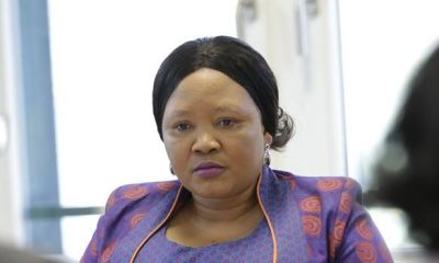 Lesotho first lady to be arraigned in court over killing of prime minister's ex-wife