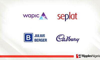 Julius Berger, Seplat, Cadbury top Ripples Nigeria stock watchlist