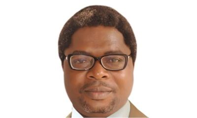ALLEGED FRAUD: Fayose's aide, Lere Olayinka accuses Gov Fayemi of persecuting him