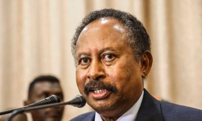 Sudan launches investigation into failed assassination attempt on PM