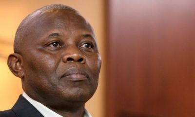 DR CONGO: President's chief of staff arrested over alleged misappropriation of funds