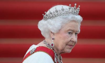 Queen Elizabeth cancels birthday gun salute due to coronavirus