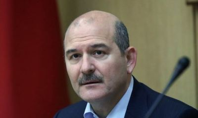 TURKEY: Erdogan rejects resignation of interior minister over abrupt nationwide lockdown