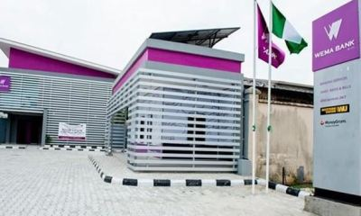 Wema Bank proposes N0.04 per share dividend for FY2019