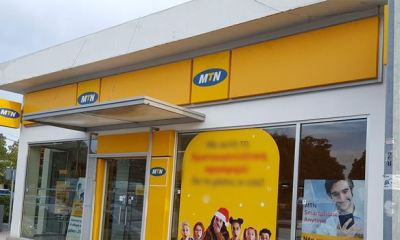 MTN Nigeria launches N50bn commercial paper to meet working capital needs