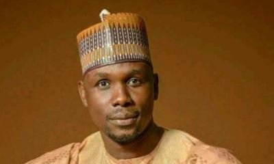 BORNO: House of Reps member engages 300 medical personnel to fight spread of COVID-19