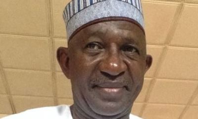 APC now a nest of lawlessness, in comatose, party's Dep Chair, Shuaibu says, blames Oshiomhole