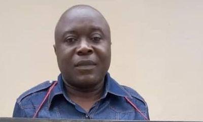 EFCC arrest vigilante commandant in Benue over alleged N450m fraud