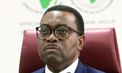 AfDB board resolves to engage neutral investigator for Adesina's probe