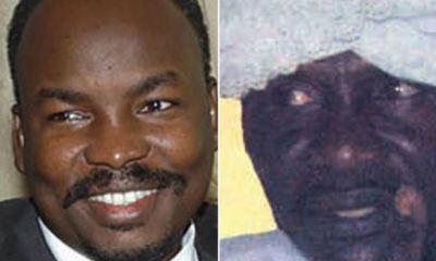 SUDAN: Darfur war crimes suspect in ICC custody after 13-yrs on the run