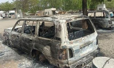 UN says its building destroyed, many killed during ISWAP attack on Monguno
