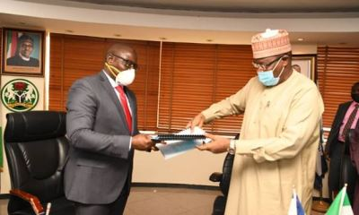 NCC, FIRS sign MOU on VAT