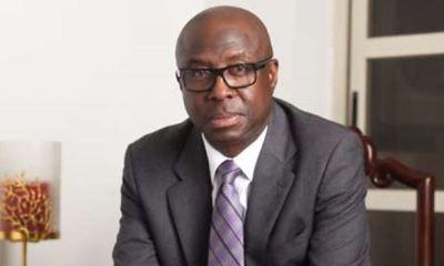 Post-COVID-19 economic recovery plan will save, create 5m jobs –Nigeria govt