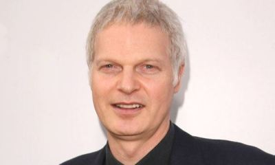 55-yr-old Hollywood writer, movie producer, Steve Bing, commits suicide
