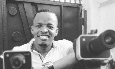Nollywood producer petitions police, threatens N100m suit against actress over rape allegations
