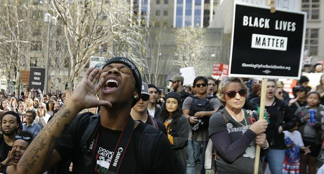 Australia fears second wave of covid-19 after #blacklivesmatter protester test positive for virus