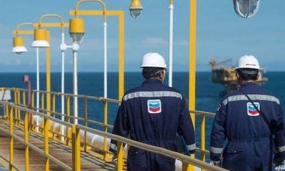 Chevron Nigeria set to take over South Africa's Sasol gas plant