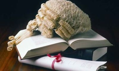 Suspected fake lawyer arrested in Ogun for allegedly duping client of N.3m