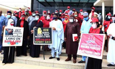 Rape now a pandemic in Nigeria, should be treated like coronavirus —Gbajabiamila