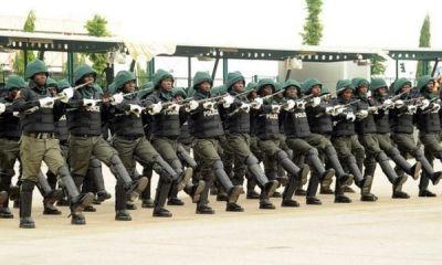 Police postpones entrance exam into its academy indefinitely