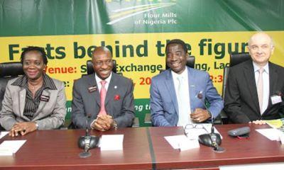 Flour Mills to issue part of N70bn bond within 2 months to refinance debt