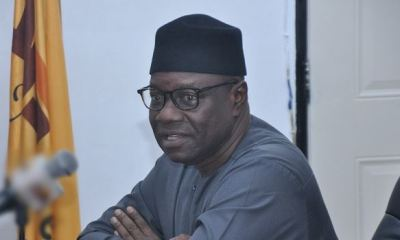 NIPOST renews 'quarrel', says FIRS lied about stamp duty account