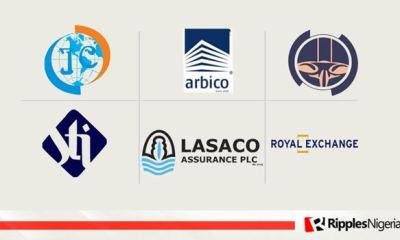 Japaul, Arbico, Courteville, Sovereign Trust top Ripples Nigeria stocks watchlist