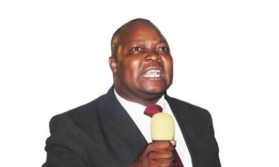 ZIMBABWE: Police arrests Vice-Chairman of opposition party known to be outspoken govt critic