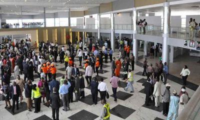 COVID-19: 208 stranded Nigerians depart America in last evacuation flight
